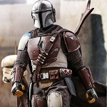 Star Wars: The Mandalorian<BR>PRE-ORDER: ETA Q4 2020