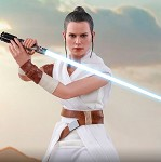 Star Wars: Rey and D-O<BR>PRE-ORDER: ETA June 2021
