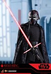 Star Wars Series: Kylo Ren<BR>PRE-ORDER: ETA June 2021