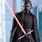 Star Wars: Kylo Ren<BR>PRE-ORDER: ETA June 2021
