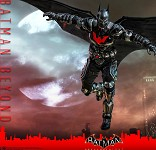 Batman Beyond<BR>PRE-ORDER: ETA Dec. 2020