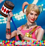 Harley Quinn (Birds of Prey Version)<BR>PRE-ORDER: ETA June 2021