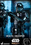 Star Wars: Death Trooper<BR>PRE-ORDER: ETA Q1 2021