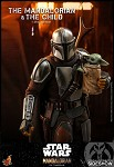 The Mandalorian and The Child<BR>PRE-ORDER: ETA Q3 2021