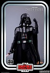 Star Wars Series: Darth Vader (The Empire Strikes Back<BR>PRE-ORDER: ETA Oct. 2020