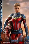 Avengers: Endgame - Captain Marvel<BR>PRE-ORDER: ETA June 2021