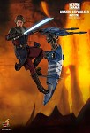 Star Wars Series: Anakin Skywalker & STAP<BR>PRE-ORDER: ETA Q1 2022