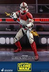 Star Wars Series: Coruscant Guard<BR>PRE-ORDER: ETA Q4 2021