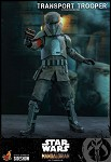 Star Wars: Transport Trooper<BR>PRE-ORDER: ETA Q1 2022