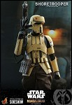 Star Wars: Shoretrooper<BR>PRE-ORDER: ETA Q1 2022
