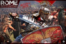 Rome: Fifty Captain (Battlefield Edition)<BR>PRE-ORDER: ETA Q4 2020
