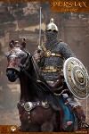 Persian Cavalry with Horse Set<BR>PRE-ORDER: ETA Q3 2021
