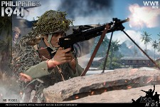 Japanese Army (1941 Philippines Invasion)<BR>PRE-ORDER: ETA Q4 2020