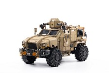 Crazy Reload SUV (1:18 Scale)