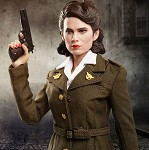 US Army Air Force Female Officer Peggy<BR>PRE-ORDER: ETA Q4 2019<BR>WAIT LIST