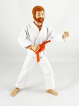 Karate Outfit (White)