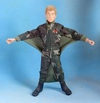 Wingsuit (Green Camo)