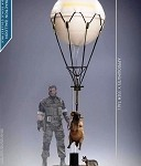 Extraction Balloon with Sheep & Dog<BR>(1:12 Scale)<BR>PRE-ORDER: ETA Q1 2020
