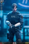 R.P.D. Officer (Version A/1:12 Scale)<BR>PRE-ORDER: ETA Q3 2021