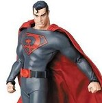 Medicom RAH 'Red Son' Superman<br><b>$50 Off!!</b>