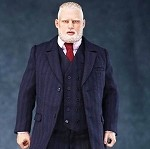 The Big Deal Suited Figure Set (Blue)<BR>PRE-ORDER: ETA Q1 2020