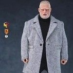 The Big Deal Windcoat Figure Set<BR>PRE-ORDER: ETA Q1 2020