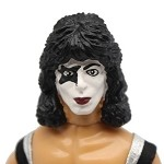 KISS: Paul Stanley (1:9 Scale)
