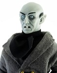 Nosferatu (1:9 Scale)  - Gray Coat