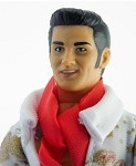 Elvis Presley (1:9 Scale)