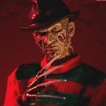 One:12 Collective - Nightmare on Elm Street: Freddy Kruger (1:12 Scale)<BR>PRE-ORDER: ETA Q1 2020