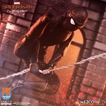 One:12 Collective: Spider-Man in Stealth Suit (Spider-Man: Far from Home)<BR>PRE-ORDER: ETA Aug. 2020