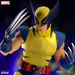 Wolverine Deluxe Steel Box Edition (One:12 Collective)<BR>PRE-ORDER: ETA Q1 2022
