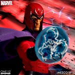 One: 12 Collective: Magneto (1:12 Scale)