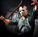 One:12 Collective - Friday the 13th III: Jason Vorhees (1:12 Scale)