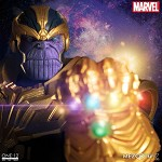 One:12 Collective – Thanos (1:12 Scale)<BR>PRE-ORDER: ETA May 2021