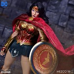 One:12 Collective: Wonder Woman (1:12 Scale)<BR>PRE-ORDER: ETA May 2021