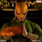 One: 12 Collective: Iron Fist (1:12 Scale)<BR>PRE-ORDER: ETA April 2020