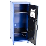 Mini Locker (Blue)
