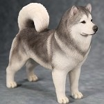 Alaskan Malamute (Gray)<br><b>20% Off!!</b>