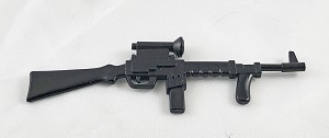 Action Rifle (Black)