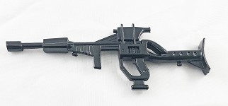Rifle with Enclosed Trigger (Black)