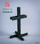 Tactical Gear Stand (Green)<BR>PRE-ORDER: ETA Q1 2021