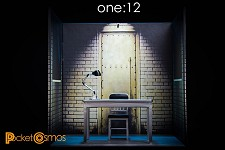 Interrogation Room (1:12 Scale)<BR>PRE-ORDER: ETA Q1 2020