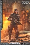 Soldier of Fortune (Version 1 / 1:12 Scale)<BR>PRE-ORDER: ETA Q1 2021