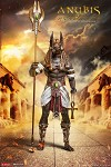 Anubis: Guardian of the Underworld (1:12 Scale)<BR>PRE-ORDER: ETA Q1 2021