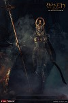 Montu (Month), Deity of War (Golden Version)<BR>PRE-ORDER: ETA Q1 2021