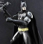 Batman: Super Alloy 1/6 Scale Figure <BR><B>Save $100 !!</b>