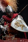 Griffin Knight (Europa Wartime Armor Series)<BR>PRE-ORDER: ETA Q3 2020
