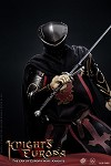 Dragon Knight (Europa Wars Armor Series)<BR>PRE-ORDER: ETA Q3 2020