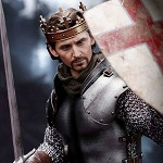 King Henry V of England
